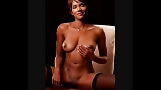 Halle Berry real homemade sex tape